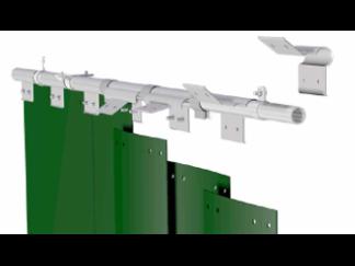 Assembly strips