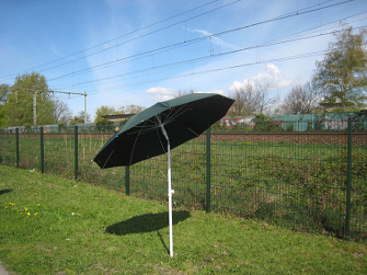 welding umbrella medium duty-small