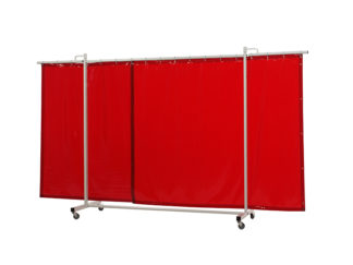 36 31 15 Robusto triptych Cepro Orange-CE curtain - web