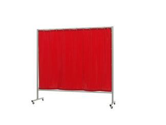 36 34 15 Omniun Cepro Orange-CE curtain - web
