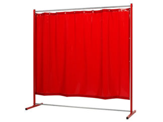 36 38 15 Sprint Cepro Orange-CE curtain - web