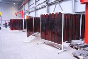 Omnium lasschermen Bronze-CE strips 01 - web