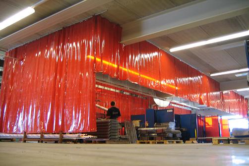 welding curtain-small