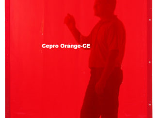 16 15 18 Cepro Orange-CE curtain 180x140 cm 01 - web