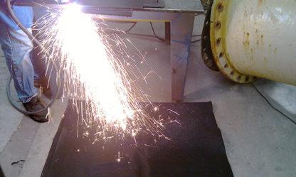 Welding sparks06 - web