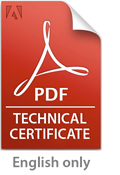 CEPRO PDF spec sheet dowload