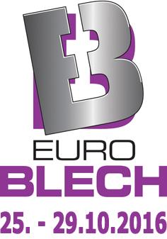 Euroblech 2018