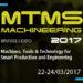 MTMS – Machineering 2017 Brussel