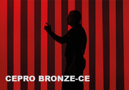 Cepro Bronze-CE Strip