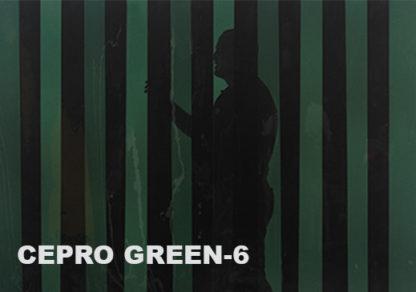 Cepro Green-6 Strip