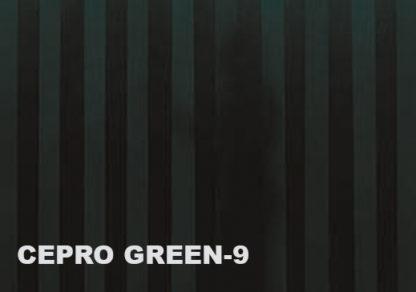 Cepro Green-9 Strip