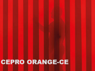Cepro Orange-CE Strip
