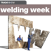 11TH EDITION WELDING WEEK
