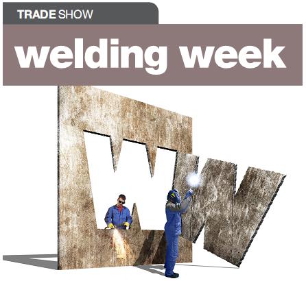 Welding Week